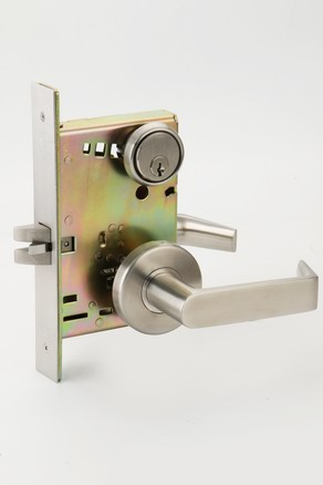 UL Listed Fire Rated Door Hardware